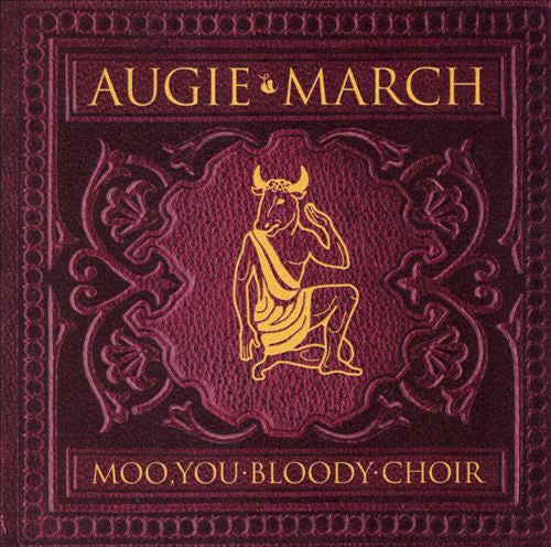 Augie March - Moo, You Bloody Choir (2LP)