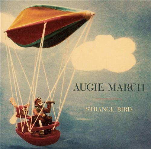 Augie March - Strange Bird (2LP)