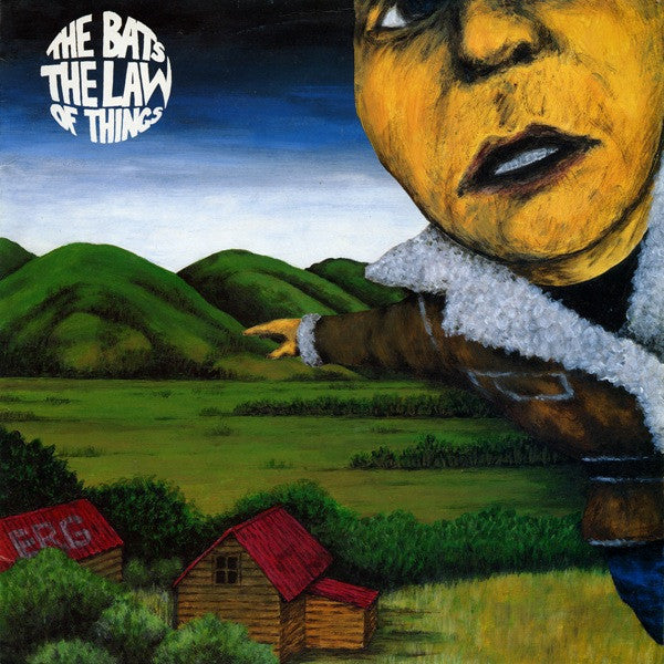 The Bats - The Law Of Things (2LP)
