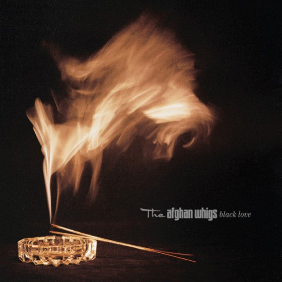 The Afghan Whigs - Black Love (3LP)
