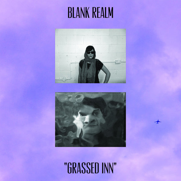 Blank Realm - Grassed Inn (LP + CD)