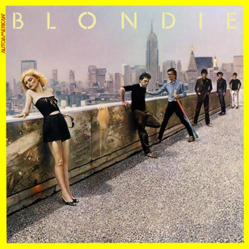 Blondie - Autoamerican (Used)