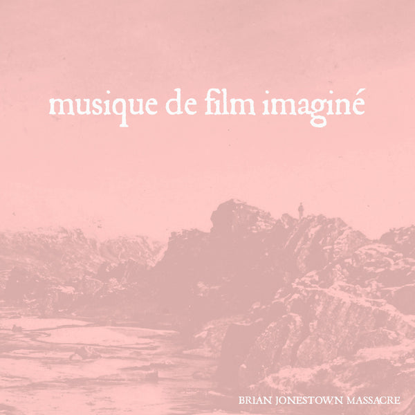 Brian Jonestown Massacre - Musique De Film Imagine