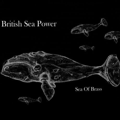 British Sea Power - Sea Of Brass (2LP)
