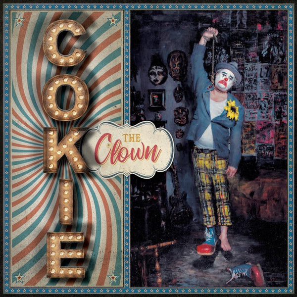 Cokie The Clown ‎– You're Welcome