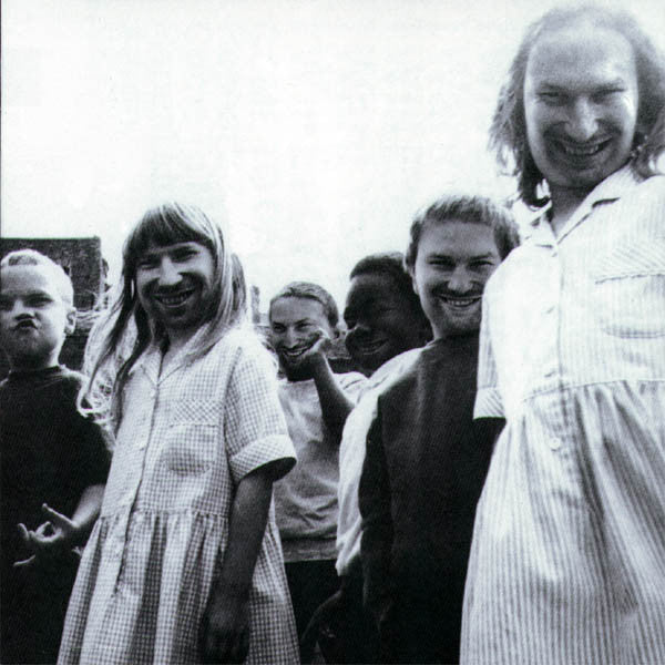 Aphex Twin - Come To Daddy (12 IN)