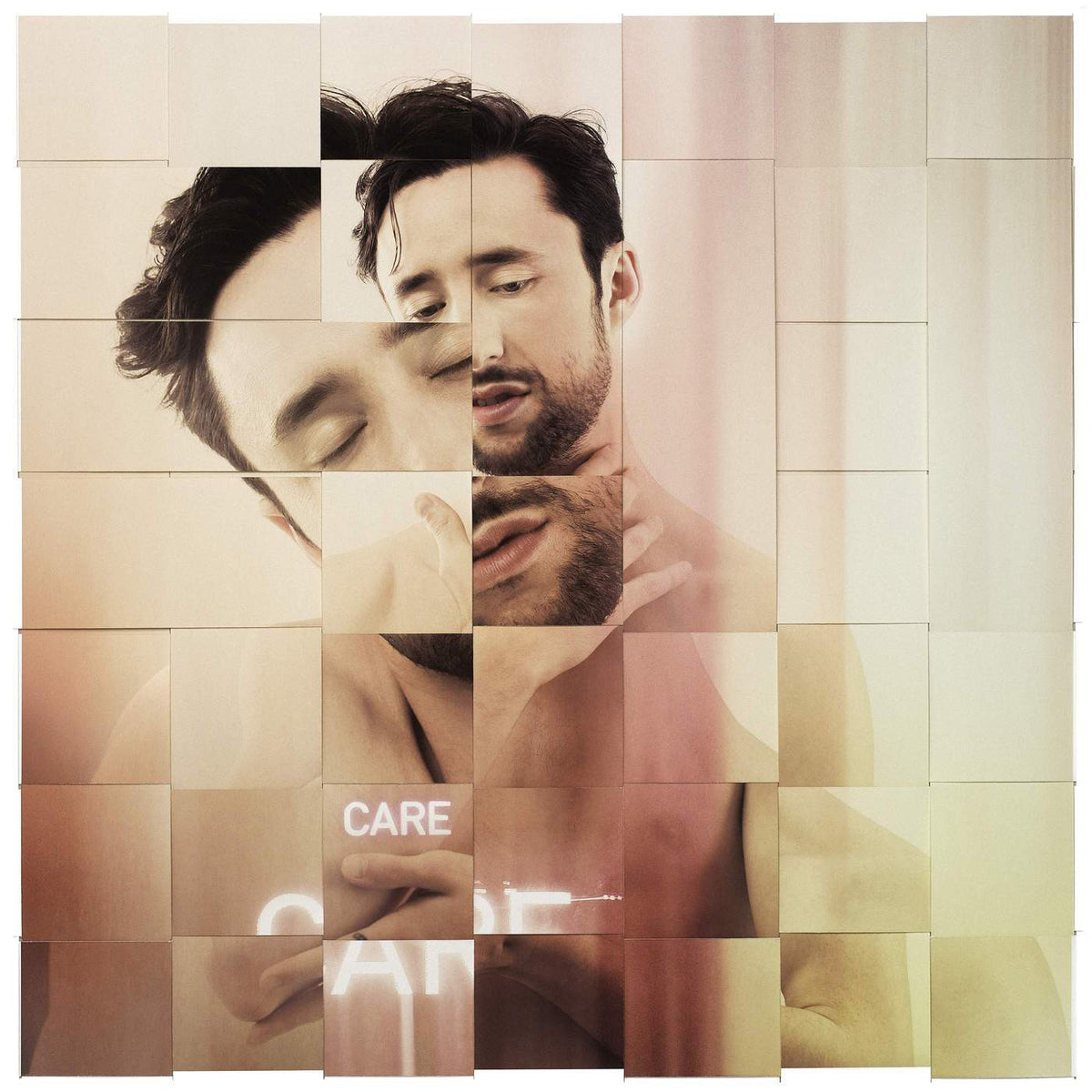 How To Dress Well ‎- Care (2LP)