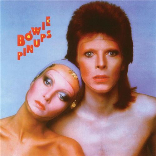 David Bowie - Pin-Ups