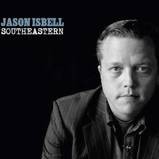 Jason Isbell - Southeastern (2LP) (Used)