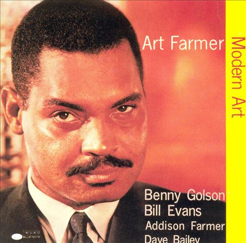 Art Farmer ‎– Modern Art (Used)