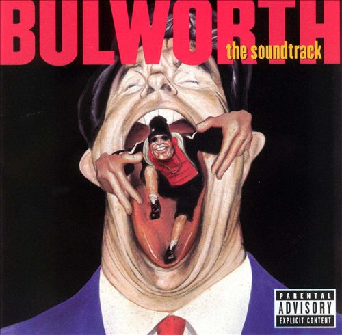 Various ‎– Bulworth (OST) (Used)
