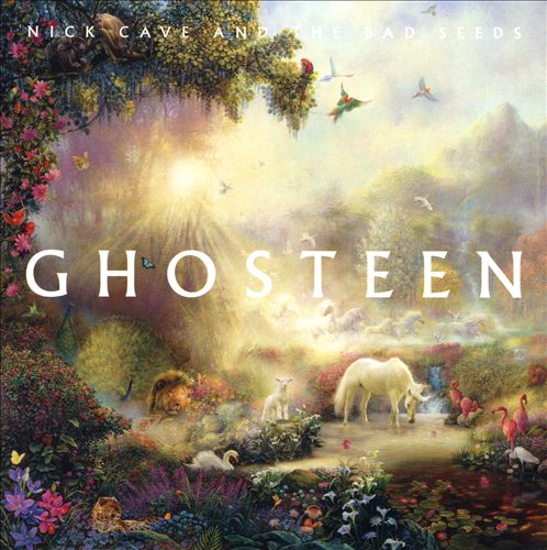 Nick Cave And The Bad Seeds ‎– Ghosteen (2LP)