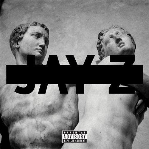 Jay-Z - Magna Carta : Holy Grail (2LP)