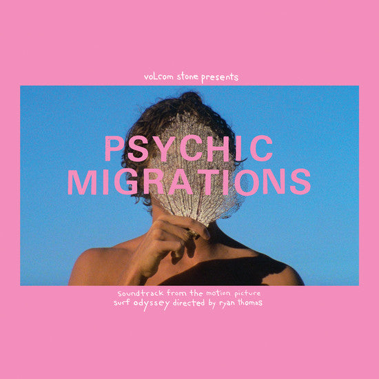 Various - Psychic Migrations (2LP)