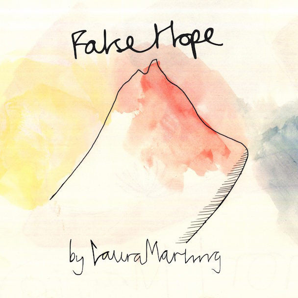 "Laura Marling - False Hope 7"" (Limited Edition)"