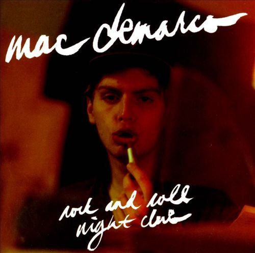 Mac DeMarco - Rock And Roll Night Club (EP)