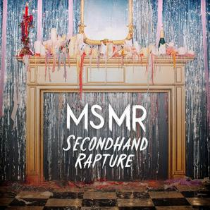 Secondhand Rapture (Used)