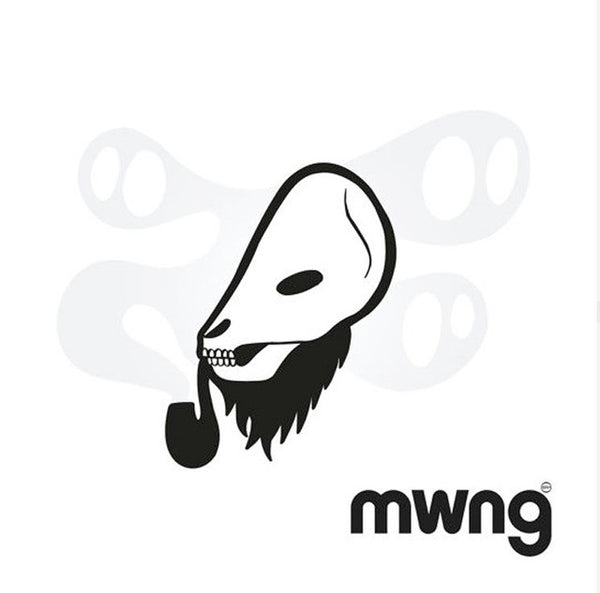 Super Furry Animals - MWNG
