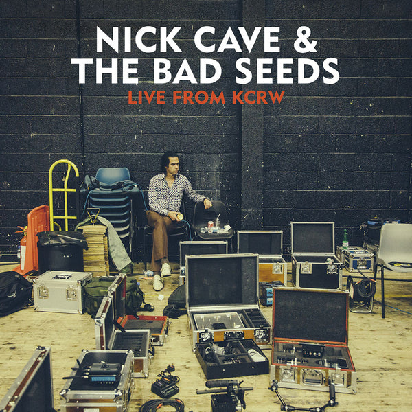 Nick Cave & The Bad Seeds - Live From KCRW (2LP)