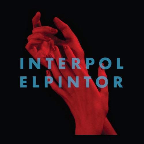 Interpol - El Pintor (Coloured Vinyl)