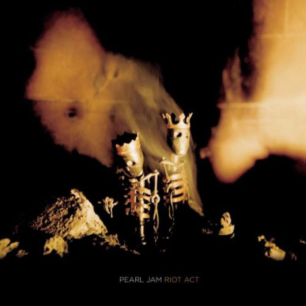 Pearl Jam - Riot Act (2LP)