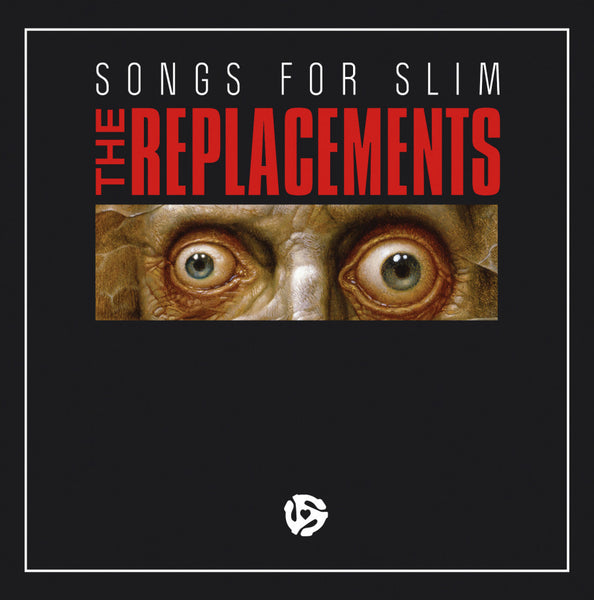 The Replacements - Songs For Slim (12IN)