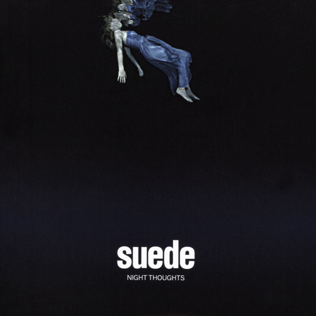 Suede - Night Thoughts (2LP)