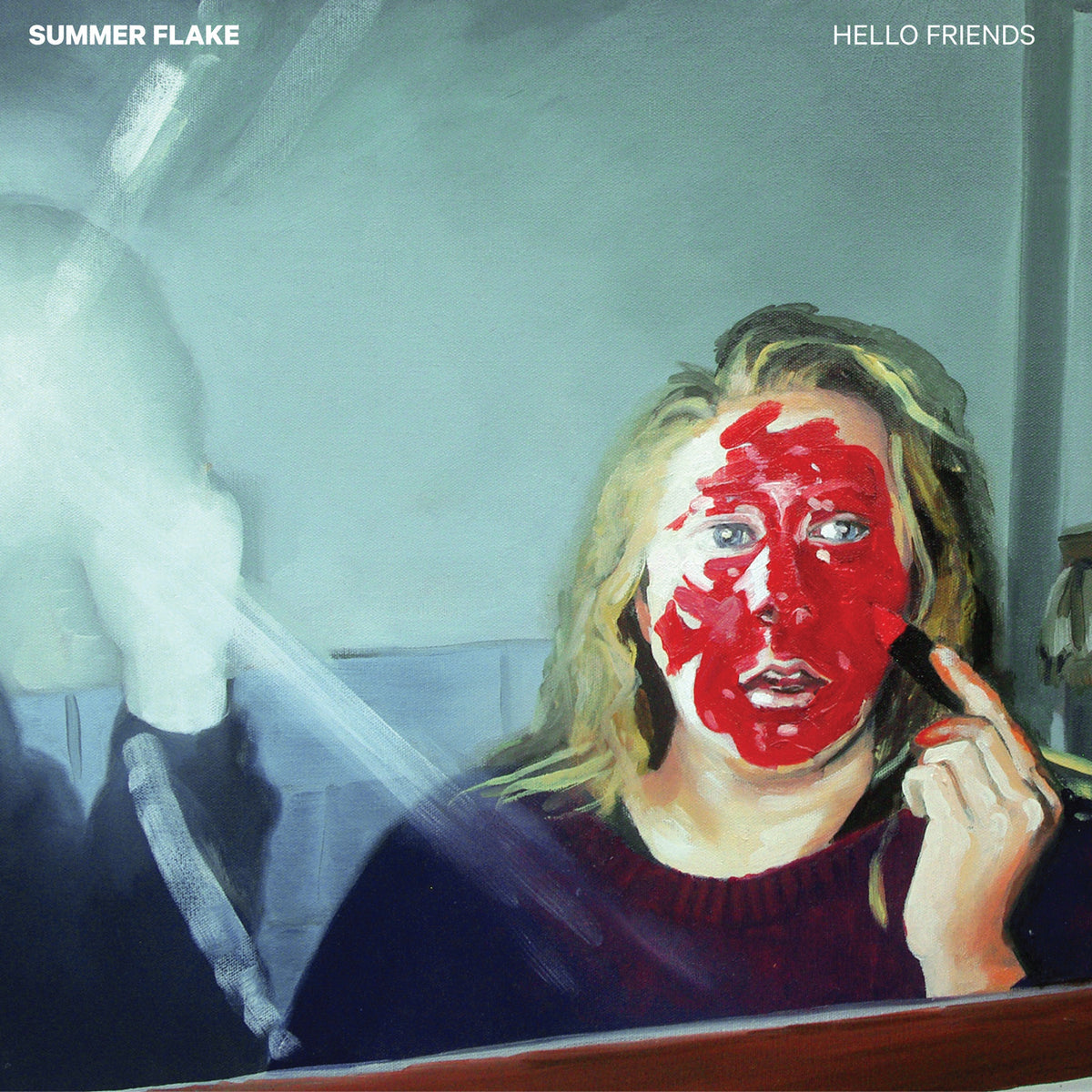 Summer Flake - Hello Friends