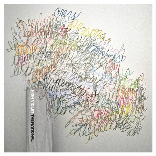 The National - High Violet (2LP)