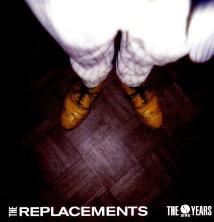 The Replacements - The Sire Years (4LP)