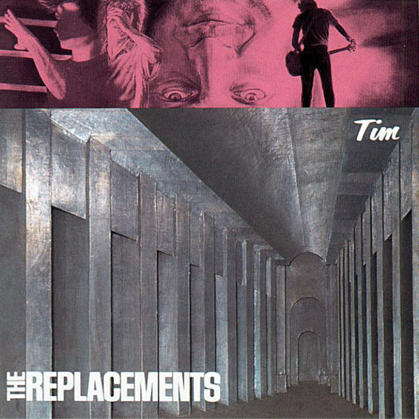 The Replacements - Tim (Coloured Vinyl)