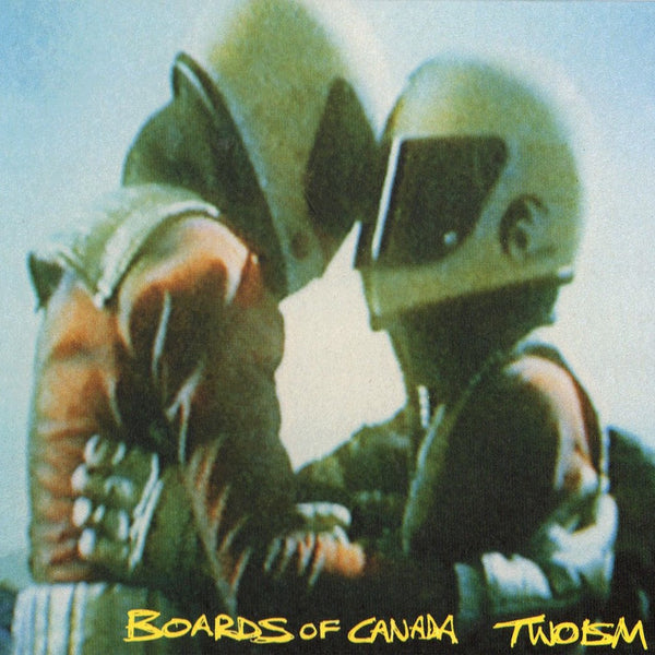 Boards of Canada - Twoism (12in)