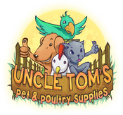 Uncle Tom's Pet & Poultry