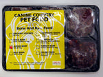 CANINE COUNTRY AUSSIE BARF - ROO TRAY 1KG