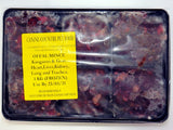 CANINE COUNTRY OFFAL MINCE 1KG