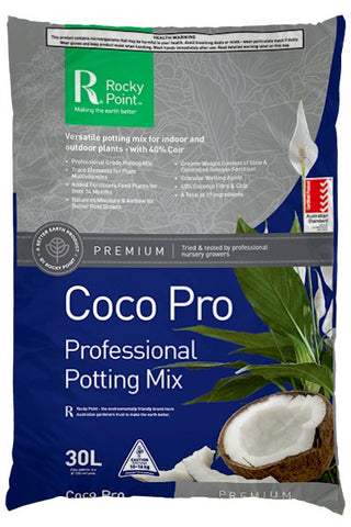 ROCKY POINT COCO PRO 30 LITRE