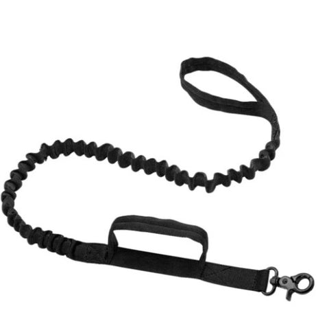 Tactical Lead Medium Black