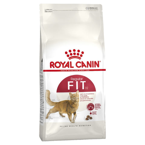 ROYAL CANIN CAT FOOD FIT