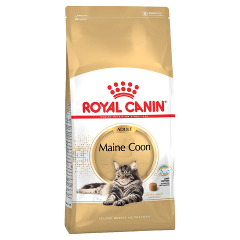 ROYAL CANIN MAIN COON DRY CAT FOOD