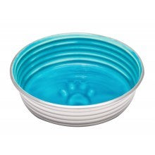 LE BOL SEINE BLUE - DOG BOWL