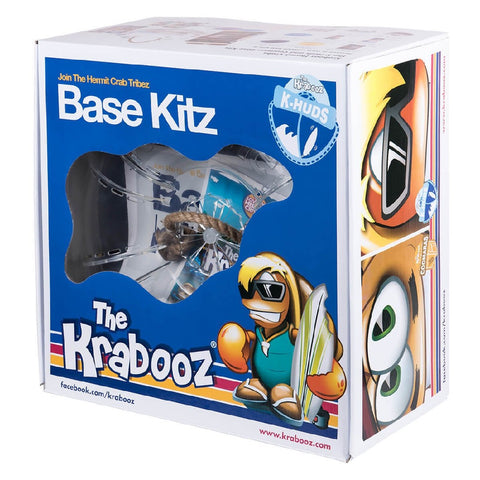KRABOOZ BLUE TRIBE BASE KITZ