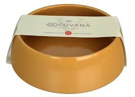 COCOVANA BOWL TAN