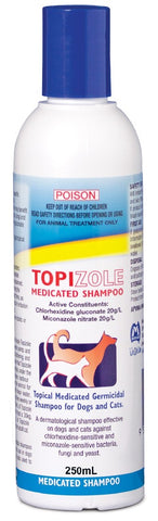 FIDOS TOPIZOLE 250ML