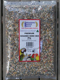 BREEDERS CHOICE SEEDS PREMIUM SOAKED SEED MIX