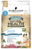 IVORY COAT CAT FOOD GRAIN FREE OCEAN FISH & SALMON