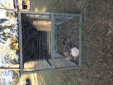 UT CHOOK CAGE SMALL