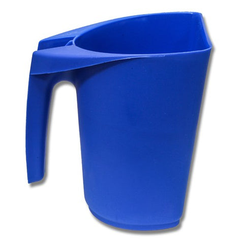 FEED SCOOP 1 LITRE VARIOUS COLOURS