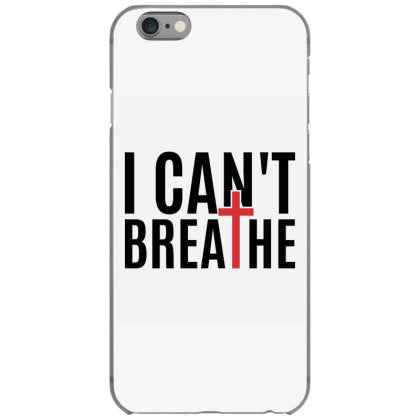 19 i can t breathe iphone 6 6s hoesjes