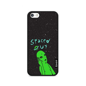 Ripndip Alien Spaced Out iPhone 5|5S|SE hoesjes