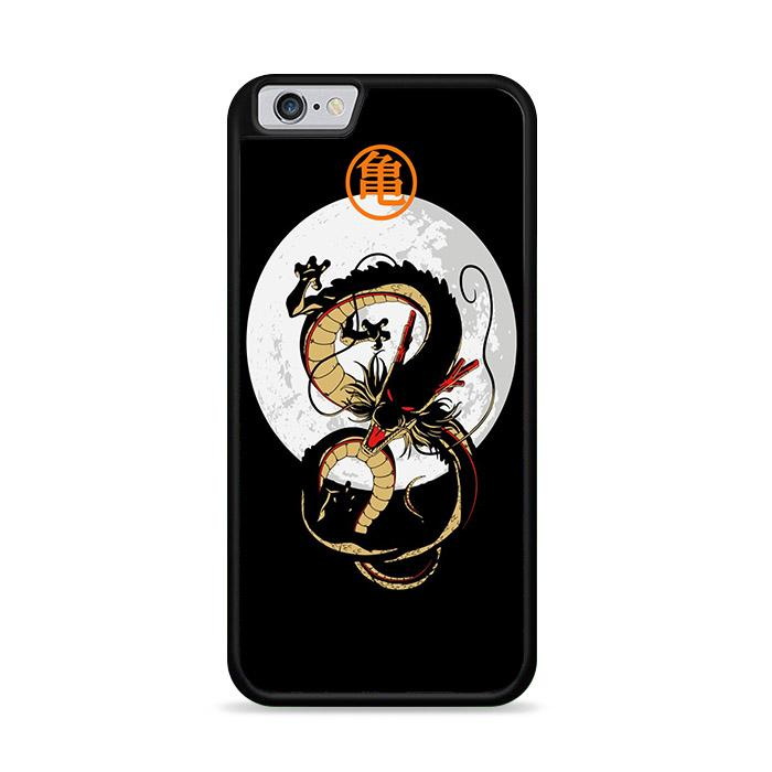 Shenron Dragon Ball Z Cover iPhone 6 | iPhone 6S hoesjes